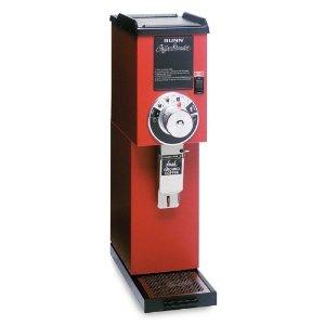 bunn coffee grinder