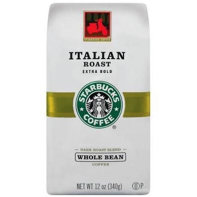Starbucks Italian Roast