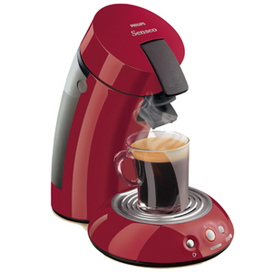 Senseo One Cup Coffee Maker