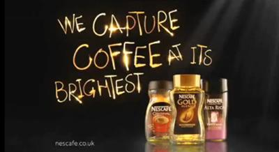 Nestle-Nescafe-coffee-at-its-brighest-advert