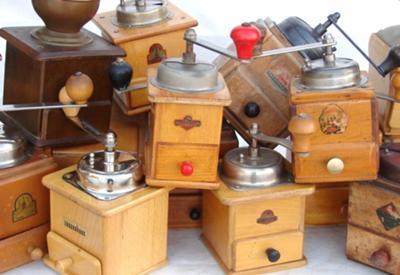 hand grinder coffee