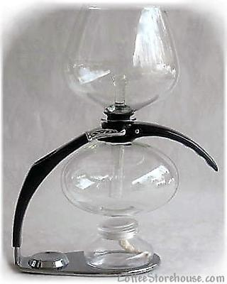 Cona Vacuum Coffee Maker