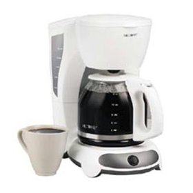 mr coffee TFX20