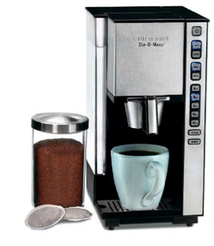coffee maker accessories