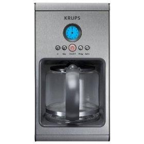 krups KM1000 10 cup