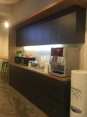 IAL Coffee Machine | Nescafe Coffee Machine | Singapore
