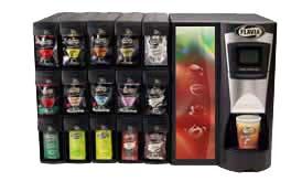 flavia coffee machine