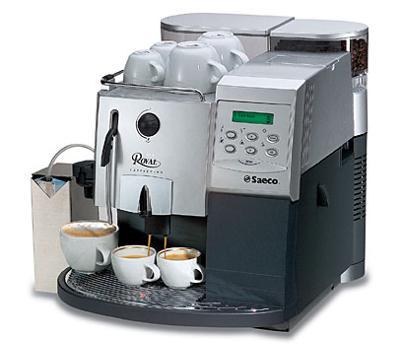 Saeco Coffee