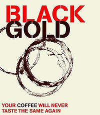 Illy Coffee Featured in a Film Called Black Gold