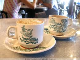 Coffee in Singapore, also known as Kopi