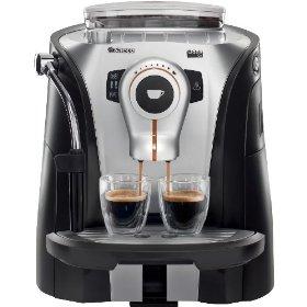 Saeco A-SPV-SV Spidem Villa Super-Automatic Espresso Machine