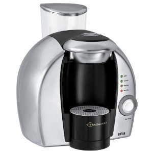 Single Serve Coffee Machine