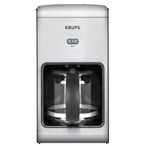 Krups KM1010 Prelude Manual Coffee Maker