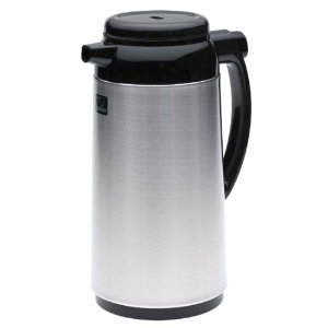 It would be great if all coffee makers would include thermal carafe with their product
