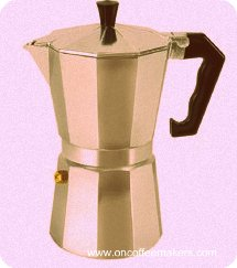 How Do You Say Coffee Maker In Italian : Cheapest Italian Coffee Maker -Cuisinox