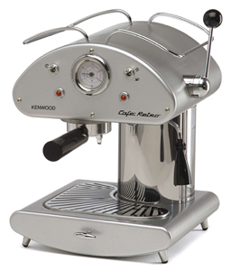 Kenwood ES547 Coffee Machine