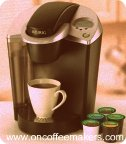 Keurig-coffee-brewers
