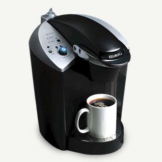 Keurig Coffee Maker B140 Manual : Keurig B140 Is An Office Sensation
