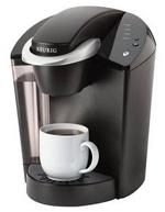 Keurig Coffee Maker Receives High Ratings