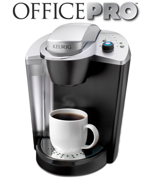 About keurig coffee makers