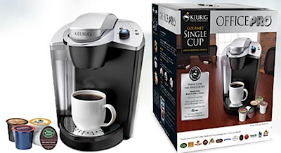 keurig-machines