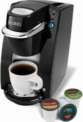 single-pod-brewer-keurig-b30