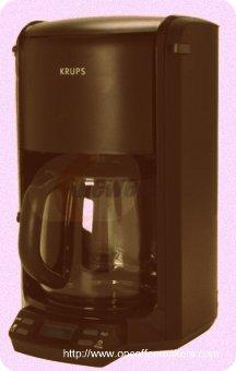 krupp-coffee-makers