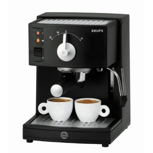 Krups Coffee Makers Reviews About Espresso Maker Any Recommendation