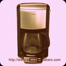 krups-coffee
