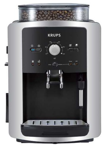 krups espresso machine xp 7200. Black Bedroom Furniture Sets. Home Design Ideas