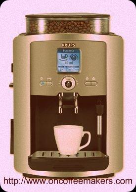 krups-espresso-machines