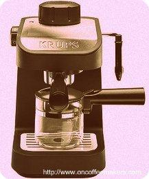 krups-espresso-cappuccino-maker