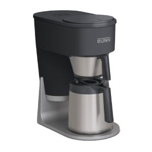 How Many Scoops Of Coffee For Bunn Coffee Maker : Krups is good, but have been using bunn coffee makers for years?