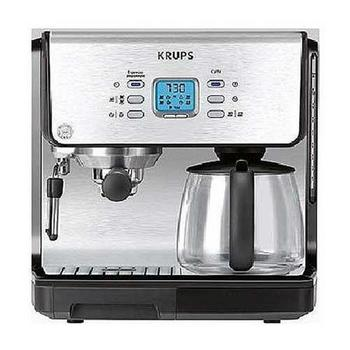 krups xp2070 coffee machine a product review. Black Bedroom Furniture Sets. Home Design Ideas