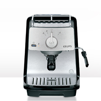 Krups XP4030 Pump Espresso Maker