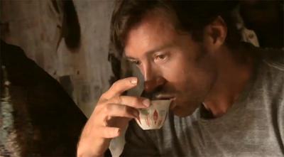 Laughing Man Coffee & Tea by Hugh Jackman
