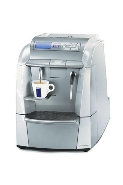 lavazza machine