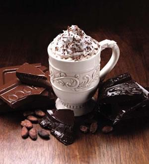 Chocolate Flavored Coffee