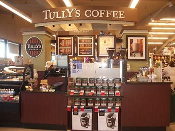 Tully offers free coffee on 4th July