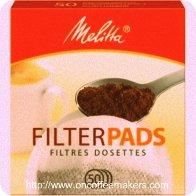 melitta-filterpads