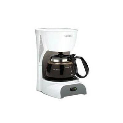 Mr. Coffee DR4MC 4-Cup Coffeemaker