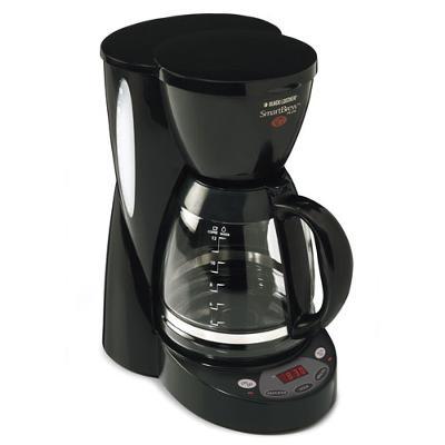Smart Brew Coffee Maker