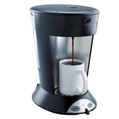 Bunn One Cup Coffee Maker