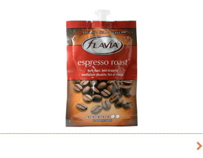flavia coffee pod