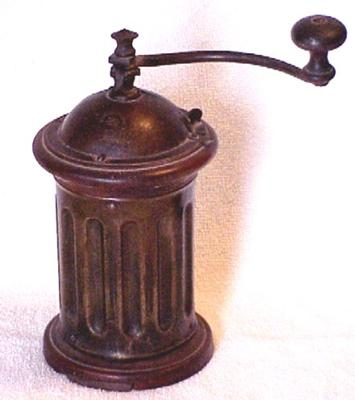 manual coffee grinders