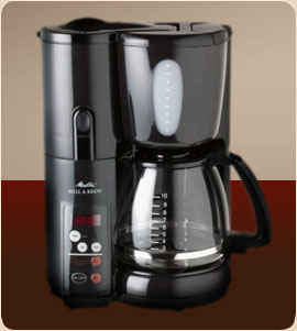 Carafe Coffee Maker