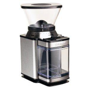 cusinart coffee mill grinder