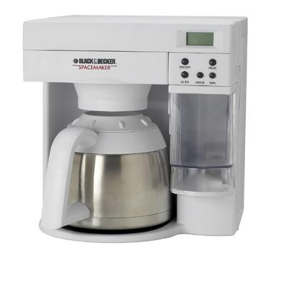 Black and Decker Coffee