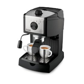 My Review of the Cheapest Among Pump Espresso Machines