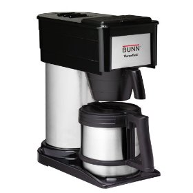 Bunn Drip Coffee Maker